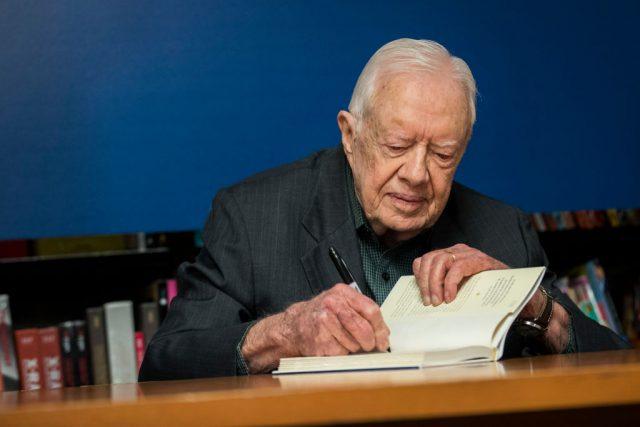 Carter Präsident