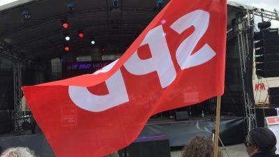 """Forsa-Chef: """"Die SPD ist in der Auflösung begriffen"""" – Bundestagswahltrend"""