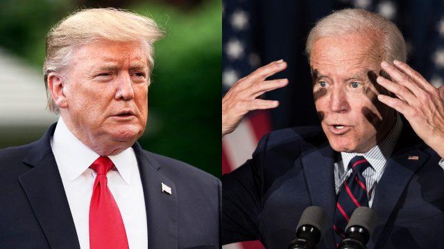 US-Wahlkampf: Trump fordert Biden zum Dopingtest auf