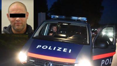 """Messer-Attacken in Wullowitz – Asylheimschließt nach Bürgerforderungen – Hofer: """"Bestie"""" sollte längst abgeschoben sein"""