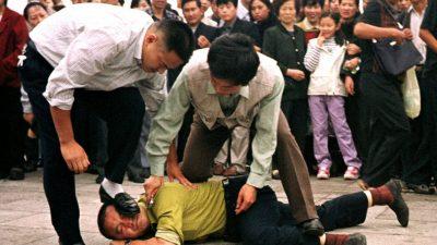 2020 in China: Über 15.000 Falun Gong-Praktizierende vom kommunistischen Regime verfolgt