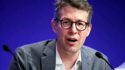 Vorschlag der Jungen Union zur Urwahl des Kanzlerkandidaten –  CSU-Generalsekretär lehnt ab