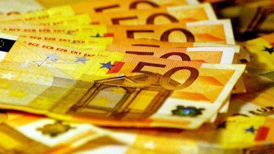 Bund erzielt auch 2019 hohen Milliardenüberschuss