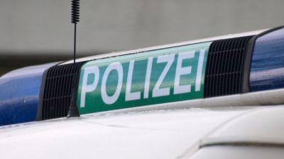 Stralsund: 41-Jähriger stirbt bei Auseinandersetzung