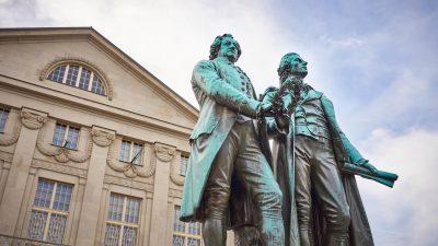 Weimarer Maskenurteil: Vorsitzender des Justizausschusses verteidigt Familienrichter in Not