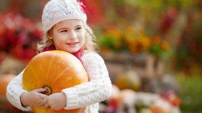 5 Wege wie Familien zu Thanksgiving Dankbarkeit kultivieren können
