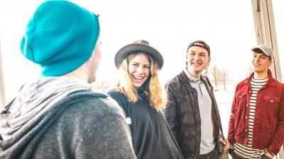 """Fast 70 Prozent der Jugendlichen erklären: Man darf in Deutschland """"nichts Schlechtes über Ausländer sagen"""""""