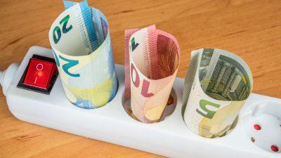 Folgekosten von Gesetzen für Bürger und Wirtschaft steigen deutlich