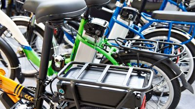 Stiftung Warentest weist bei zwei Dritteln getesteter E-Bikes auf Sicherheits- oder Verarbeitungsmängel hin