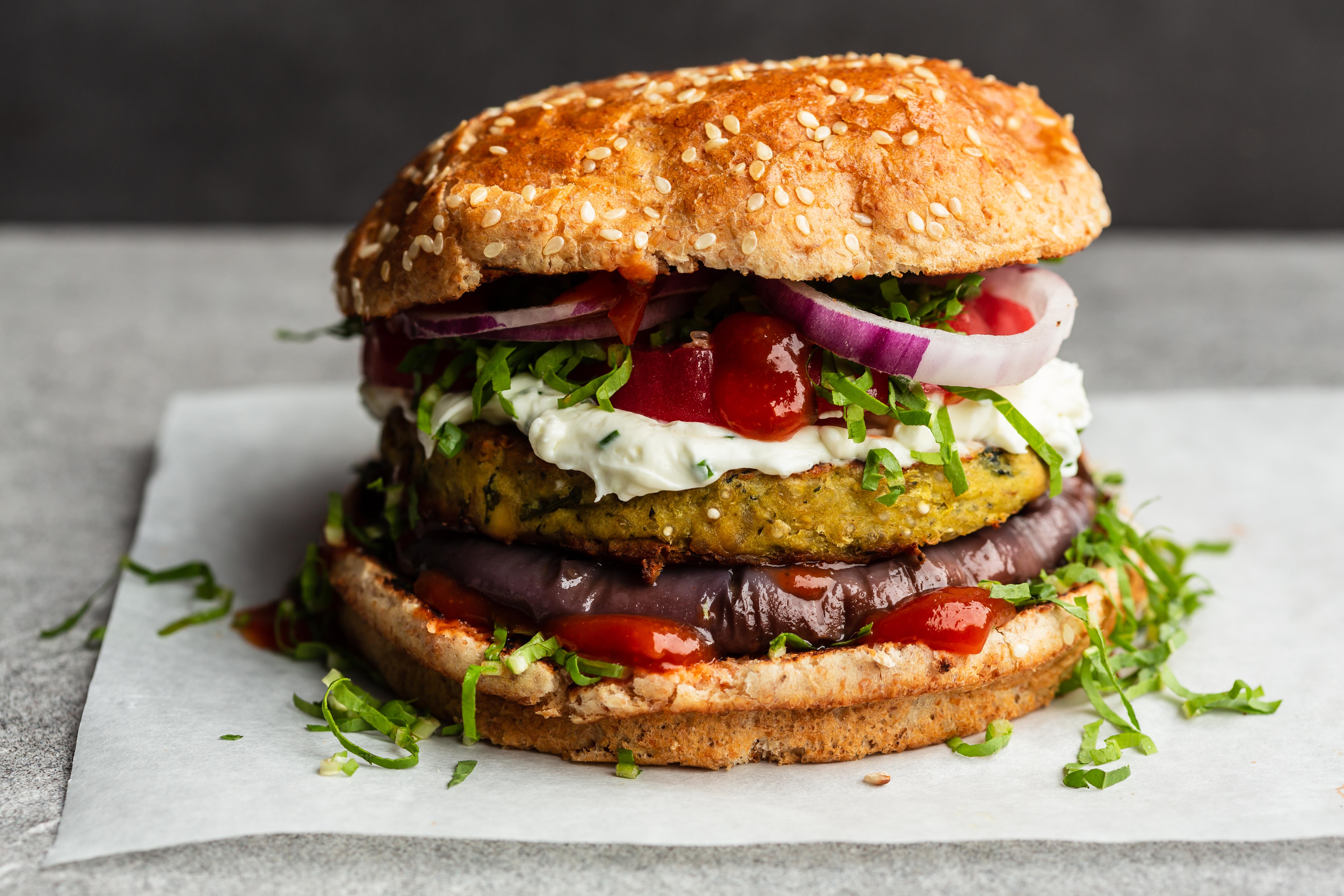 """EU-Parlament gegen Verbot von Produktbezeichnungen wie """"Veggie-Burger"""""""