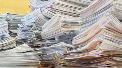 Bürokratiedschungel Deutschland: Wie Experten den Missstand beheben wollen