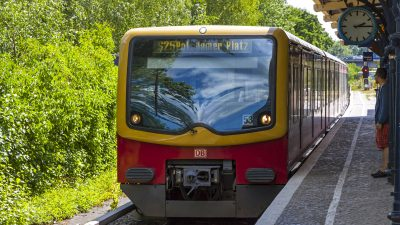 Weil die Kontrolleure unehrlich sind: Nur noch Kartenzahlungen bei Schwarzfahrern in Berliner S-Bahn erlaubt