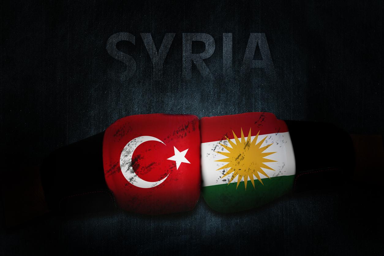 Café-Kämpfe in Herne: Kurden gegen Türken – Polizist in Not zog Schusswaffe