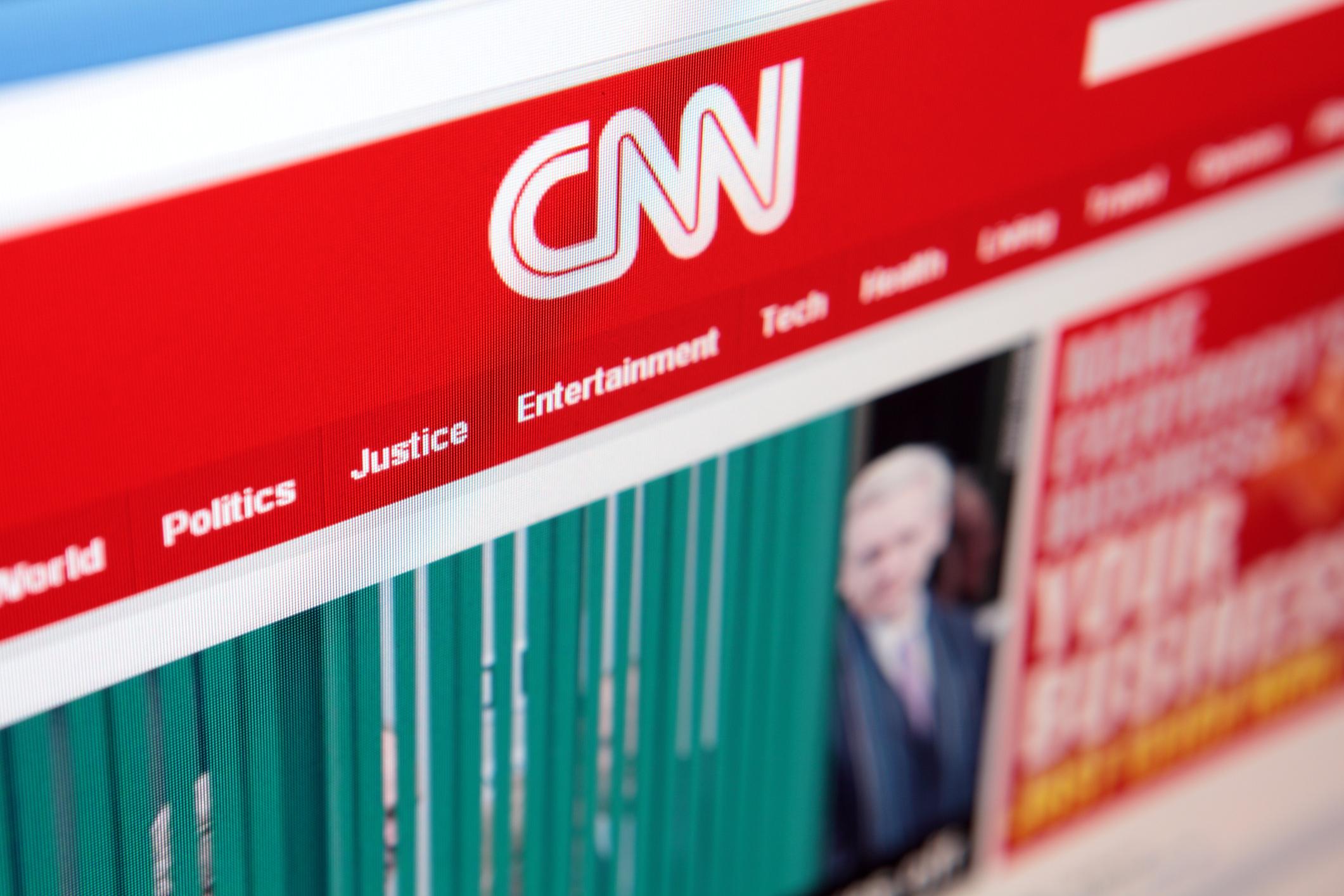 """CNN-Produktionsleiter belauscht: US-Wähler """"dumm wie Sch**ße"""" und Präsident Trump """"hoffentlich bald"""" tot"""