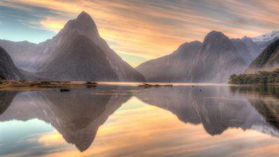 Neuseeland will wieder Touristen aus Australien ins Land lassen