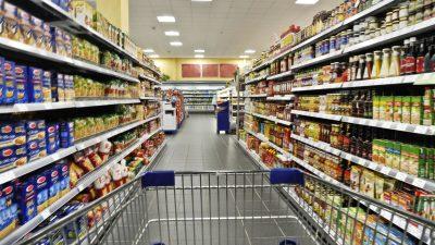 Frechen: Messer-Attacke im Supermarkt – Mann sticht neuen Freund seiner Ex nieder