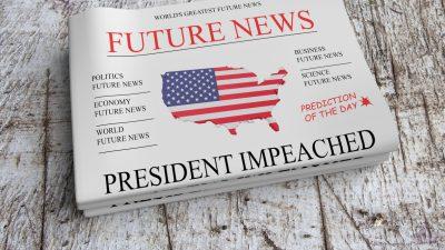 """USA: Wie linke Gruppen versuchen, das """"Impeachment"""" der Öffentlichkeit schmackhaft zu machen"""