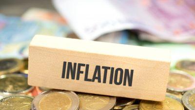 Egon W. Kreutzer: Wie komm' ich durch die Inflation?
