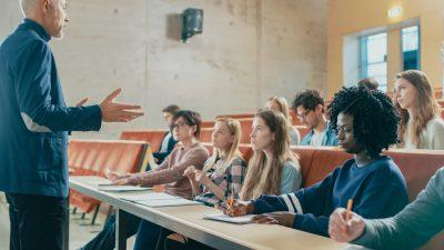 Hochschulen gleichgeschaltet: Wenn Bürokraten vorschreiben, was richtig und was falsch ist