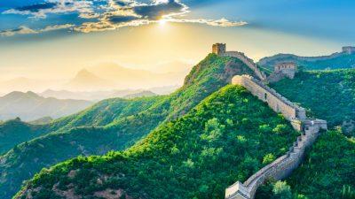 Das Geheimrezept zur Konfliktlösung im alten China: Nachsicht