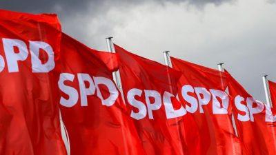 """SPD setzt Bundesparteitag fort:Riexinger verlangt von SPD """"klare linke Perspektive"""""""