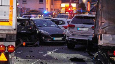 Amok oder Terror? SEK sprengt Wohnungstür des Limburger Lkw-Kidnappers – Haftbefehl wegen Mordversuchs