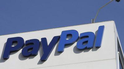 Uber-Investment wird für Paypal zur Belastung