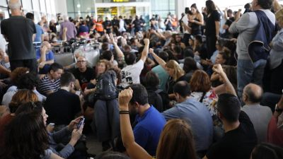 Demonstrationen in Spanien wegen Urteil gegen katalanische Separatisten