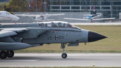 USA modernisieren Atomwaffen in Deutschland mit Geheimoperation
