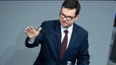 Buschmann (FDP): Corona-Krise zu Wende im Umgang mit Mittelschicht nutzen, sonst droht Revolution