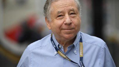 Formel-1-Reformen fix: Spannenderer Wettkampf, mehr Rennen
