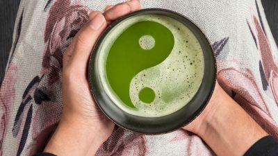 Yin und Yang- ein Leben im Gleichgewicht