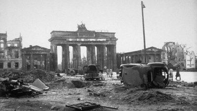 Warum es 1938 nicht zu einer Revolution gegen Hitler kam