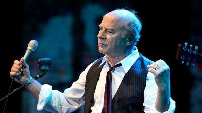 Egon W. Kreutzer: Ein Abend mit Garfunkel & Garfunkel + Videos