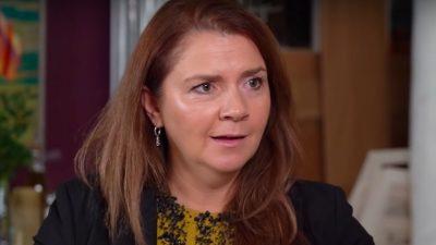 """Birgit Kelle warnt vor Legalisierung der Leihmutterschaft: """"Wir steigen ein in den Kinderhandel"""""""