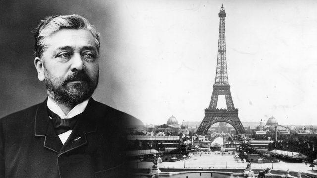 Der Mann Der Den Eiffelturm Verkaufte