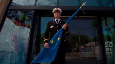 """""""Nationale Egoismen"""" in der EU umgehen: SPD-Verteidigungspolitiker plädieren für """"28. Armee der EU"""""""