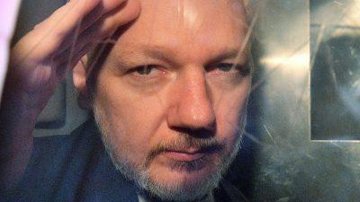 Affäre um Ausspähung Assanges in Ecuadors Botschaft – NDR stellt Strafanzeige