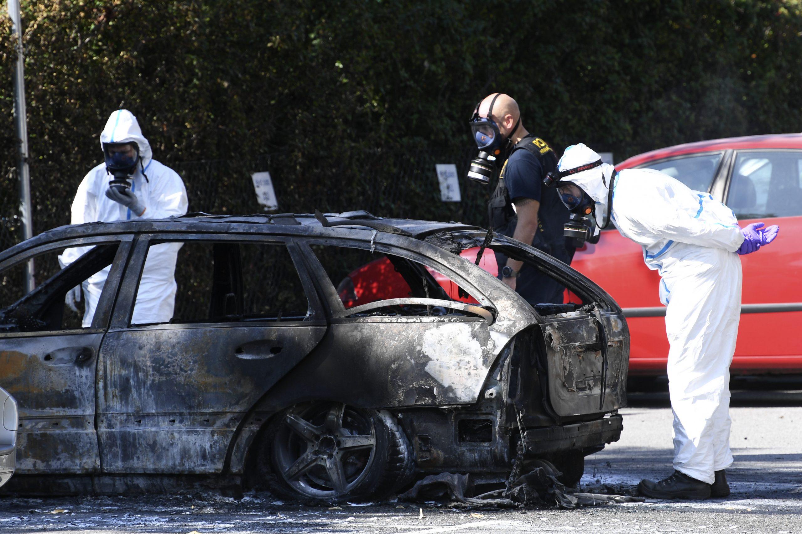 """Gewaltexzesse im Links-Staat: """"Schweden wollen Multikulti – aber nicht im eigenen Wohnviertel"""""""