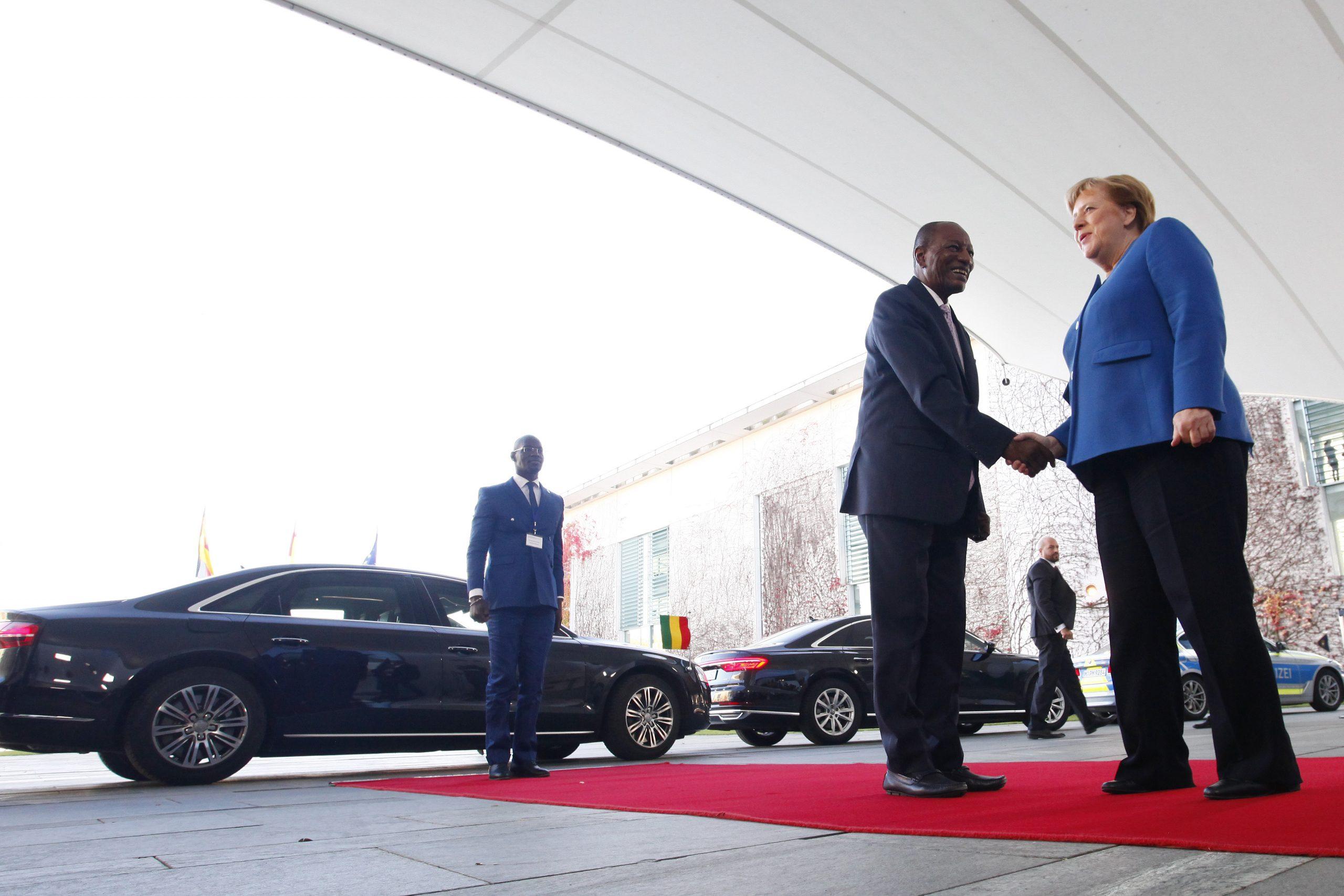 China entgegentreten: Bundesregierung will deutschen Investitionsboom in Afrika erreichen