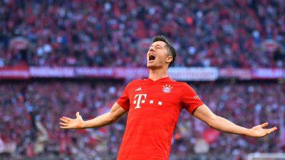 Bayern gewinnt im Champions League Duell gegen Olympiakos