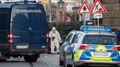 MDR meldet Kaufangebot für gestohlenes Schmuckstück aus Grünem Gewölbe in Dresden