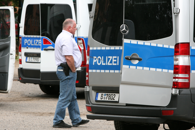 Bund Deutscher Kriminalbeamter warnt vor Organisierter Kriminalität