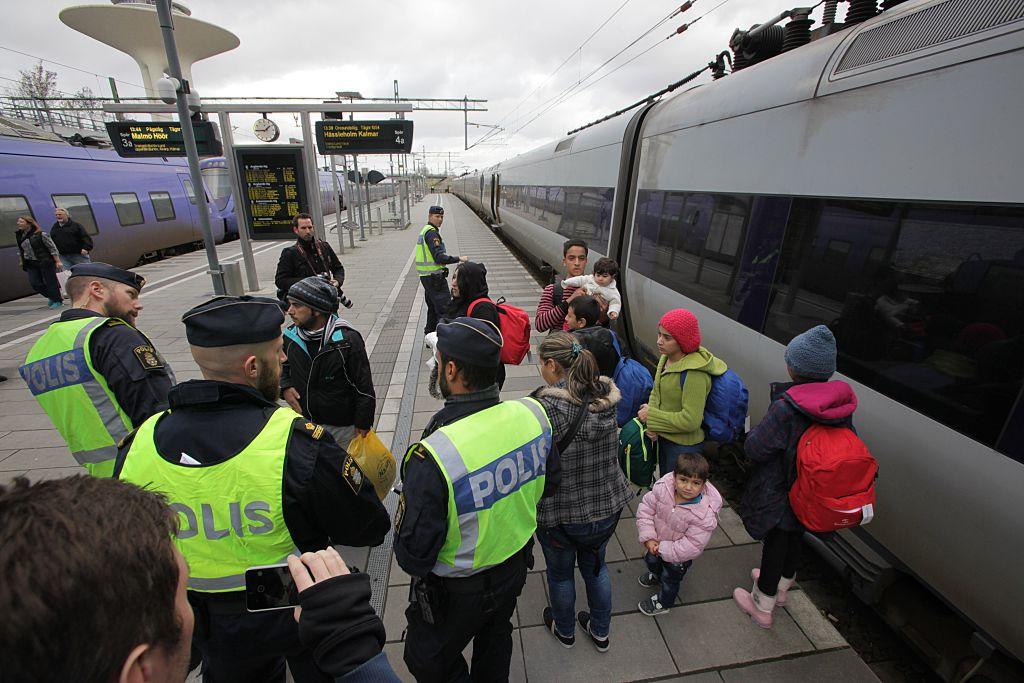 Schweden will keine Flüchtlinge mehr aufnehmen – Löfven: Soziale Spannungen durch gescheiterte Migration
