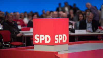 Vorleistung für Rot-Rot-Grün? Wehrbeauftragte Högl weiteres Signal für Linksruck der SPD