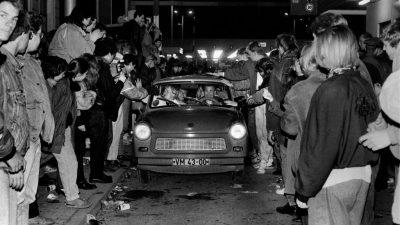 Kommunistische Partei Chinas wollte 1989 in letzter Minute die DDR retten