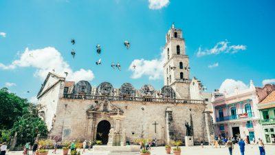 Havanna feiert 500-jähriges Bestehen: Sieben Tipps für Kuba-Reisende