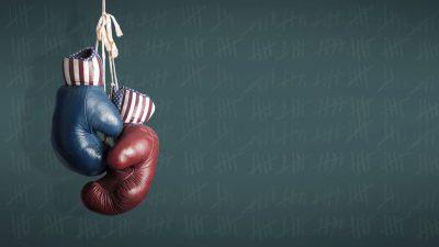 Exklusiver Buchauszug: Wahlen in den USA mit Marionetten des Großkapitals und hysterischem Hass