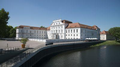 In der Ruhe liegt die Kunst – zu Gast im Schlossmuseum Oranienburg