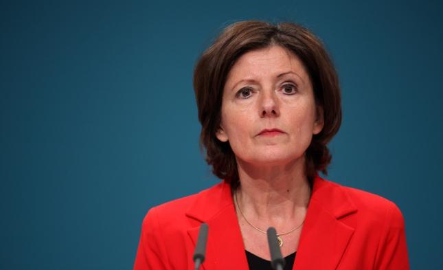 SPD Rheinland-Pfalz will Dreyer zur Spitzenkandidatin für Landtagswahl küren